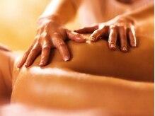 クアリタ(qualita)の雰囲気(リンパドレナージュは疲れの改善、代謝の促進をはかります。)