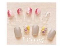 リロウ(relow)/3月キャンペーンアート☆3,4