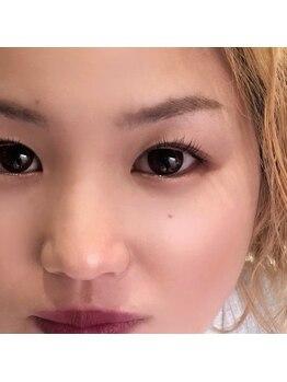 ミヤニシ ミー(miyanishi.me)/ラッシュリフト
