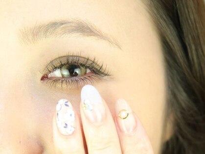 ネイルアンドアイラッシュ テラ 明石店(nail&eyelash Terra)の写真