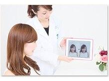 美cuol小顔矯正施術の流れを紹介します♪