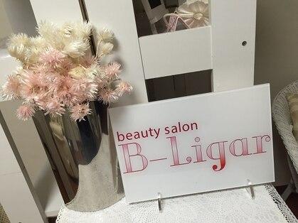 beauty salon B-Ligar(京都市/まつげ)の写真