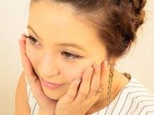 ネイルアンドアイラッシュ テラ 明石店(nail&eyelash Terra)の雰囲気(【オープン特価】除去+ケア付☆100本¥4400/160本¥5500)