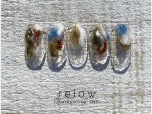 リロウ(relow)/ニュアンス×ミラー
