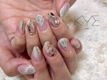 キーバイマグ(KYE by Mag)/