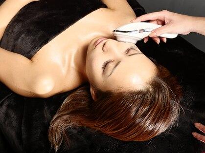 トータルビューティーサロン ミミー(Total Beauty Salon mimiy)の写真