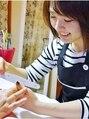 ビューティーサロン ルームフォーユー(Room 4U)/美菜子