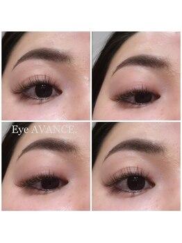 ネイルアンドアイアヴァンス あべのルシアス店(Nail&Eye AVANCE.)/