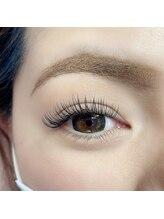 カシェット アイラッシュ(cachette eyelash)