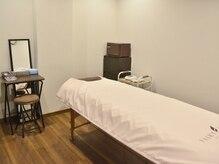 ドリーム メディカル ラボ(Dream Medical Labo)の雰囲気(落ち着いた空間で施術を受けて頂けます。)