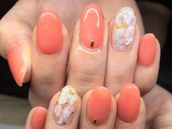 フリーネイル 江坂店(free nail)/プチフリーコース