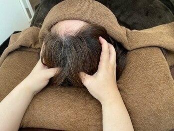 トゥルース(TRUTH)の写真/思わず寝落ちしまう方続出!癒しの極上空間で心も体も解放♪