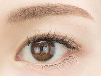 ブラン イオンモール福津店(Eyelash Salon Blanc)の写真/顔の印象を左右する『眉』プロのアイブロウスタイリングで自分史上最高の美眉に☆毎日のメイクも楽になる♪