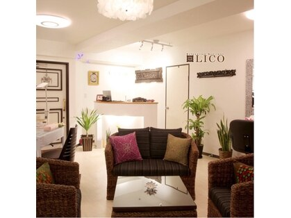 リコ(Relaxation Boutique LICO)