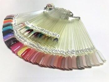 アイルテリア(Eyelash&Nail Eyelteria)/カラー見本です♪常時100色以上!