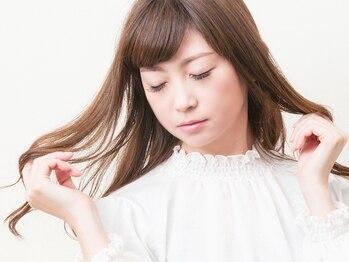 マキア川越店(MAQUIA)の写真/最高級エクステつけ放題オフ込上¥3900上下¥5400他クーポン多数★卓越した技術で自毛のような自然な仕上り♪