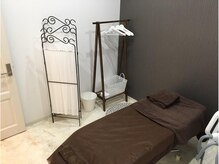 リリーサロン 松本(LILY Salon)の雰囲気(清潔感のある全室完全個室で、人目を気にせず施術を受けられる☆)
