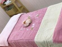 レピア(LEPIA)の雰囲気(2部屋の個室完備☆友達同士、親子でのご来店も可能。)