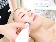 黒ずみ除去¥3,500♪敏感肌の方やニキビケア、いちご鼻にオススメ【ヒト幹細胞エステお顔全体90分¥10,000】