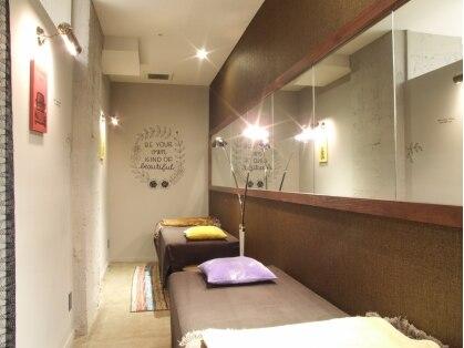 アトリエはるか プラスアイラッシュ ルミネエスト新宿店(PLUS EYELASH)の写真