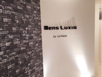 メンズラクシア(Mens Luxia by Lemieux)(東京都中央区)