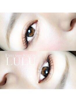 アイラッシュサロン ルル(Eyelash Salon LULU)/体験ボリュームコース