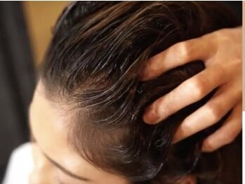 トータルビューティーサロン エレガントリゾートの写真/美容室併設の上級本格ヘッドスパ!【歴20年】の美容師さんによる極上のヘッドスパ体験が出来ます!