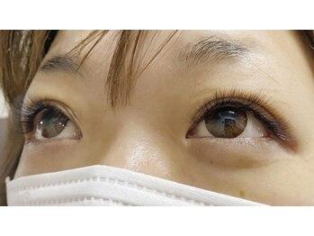 アイラッシュサロン ナチュレ 鶴瀬店(NATURE)/ボリューム400本