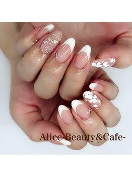 アリス ビューティアンドカフェ(Alice Beauty&Cafe)/王道フレンチ