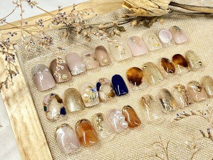 ネイルサロンパンドーラ(nail salon Pandora)の写真