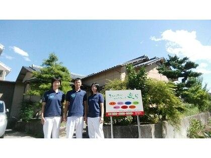スマイルカイロプラクティック楽ら豊栄(新潟・新発田・村上/リラク)の写真