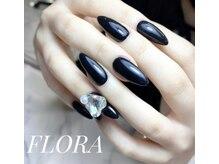 フローラ(FLORA)の写真