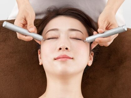 目の美容院 成田ビューホテルサロンの写真