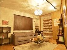 メナードフェイシャルサロン 新福島西店の雰囲気(カジュアルな空間でモニターカウンセリングさせていただきます♪)