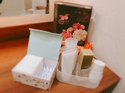 リリエット ブランジェ 横浜店の写真