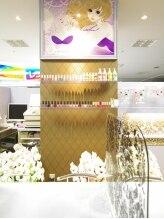 シャンティ 神宮店(SHANTI)/開放的で明るく来店しやすいお店