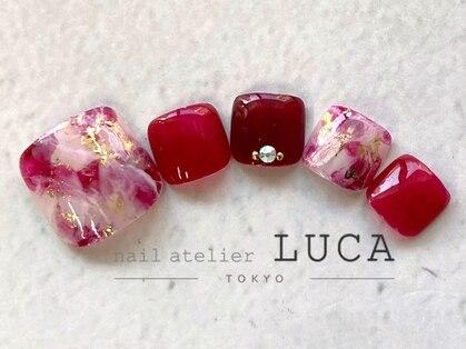 ネイルアトリエルカ(nail atelier LUCA)の写真