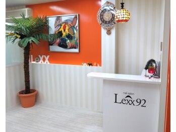 レックス(Lexx92)/店内