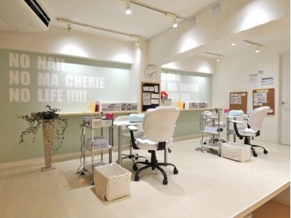 Chou chou goo for Salon by k chou