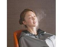 ヨサパーク アンジュ(YOSA PARK Ange)の雰囲気(厳選されたハーブミストで身体の内外から温め潤します)