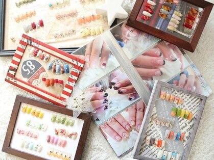 ネイルアンドビューティー アトリエスタイル(Nails&Beauty Atelier STYLE)の写真