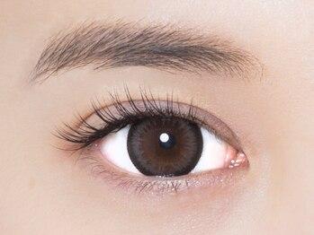 アイラッシュ ラビスタ 四条烏丸店(eyelash la vista)/トレンドのナチュラルアイ☆