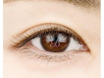 アイラッシュサロン ブラン 名古屋駅店(Eyelash Salon Blanc)/ナチュラル《シングル》100本