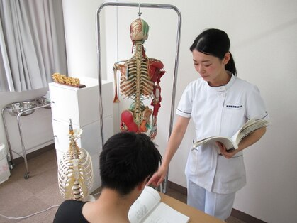 静岡療術整体院の写真