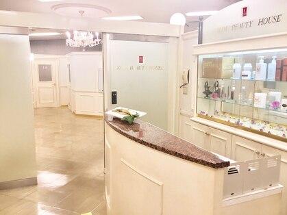 スリムビューティハウス 土浦店の写真