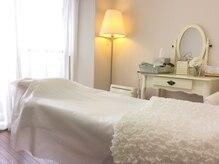 スリーピング ビューティー(Sleeping Beauty)の雰囲気(まつ毛もエステも完全個室でゆったり施術。)