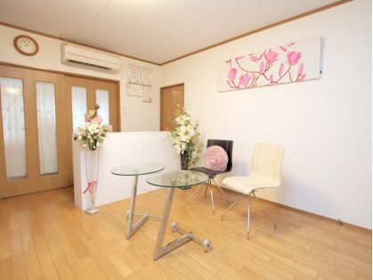 Esthetic Salon 凛 -Rin-(京都市/まつげ)の写真