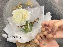 ネイルズアリー 立川店(Nails ally)