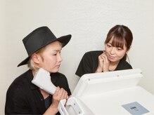 セルフル 渋谷店の雰囲気(メンズのご利用ももちろんOK!ヒゲ脱毛もIPLで効果◎)