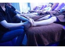 グレイス リラクゼーションスパの雰囲気(健康は足裏から!足の悩みなら足つぼ60分¥4290☆クーポン)